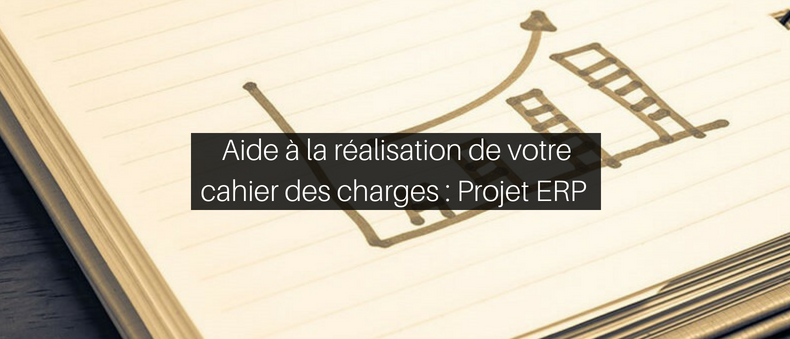 Cahier des charges projet ERP