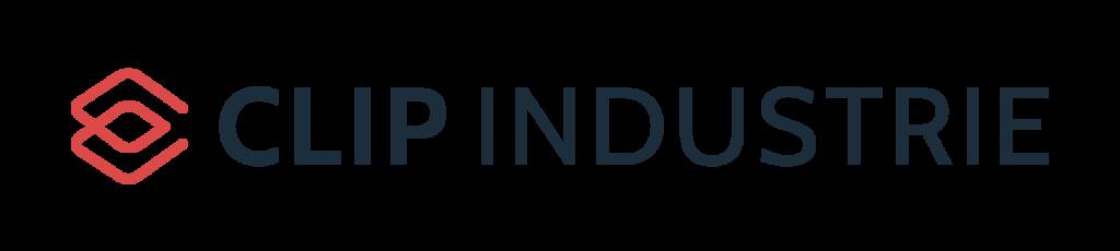 logo clip industrie