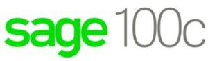 Sage 100c logo